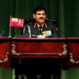 Pak Army has derailed peace process several times: Gen Suhag