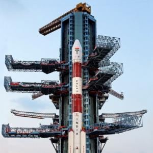 'May take 10 years for India to have reusable rocket'