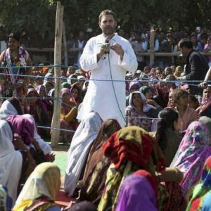Sack VC if your tears are real, Rahul tells Modi