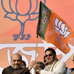 BJP fields Netaji's grandnephew against Mamata Banerjee
