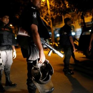 'Time to accept that Dhaka attackers had an IS link'