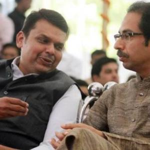 Sena names candidates for 'tussle-free' seats