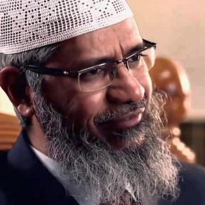 Why Zakir Naik is dangerous