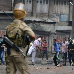 The unpredictable consequences of Burhan Wani's death