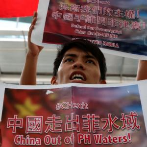What the South China Sea verdict means
