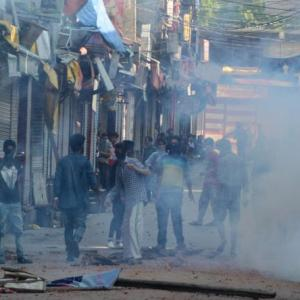Death toll rises to 33 as protests continue to boil in Kashmir