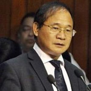 SC restores Cong government in Arunachal, Tuki takes charge