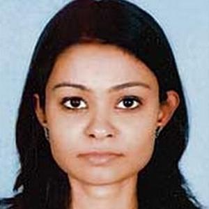 Death for 2, life term for another in Jigisha murder case