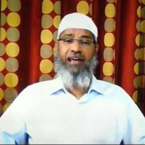 Zakir Naik says he will not return to India this year