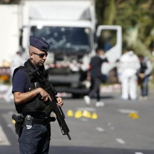 France terror attacker identified as 31-year-old 'loner' who rarely spoke