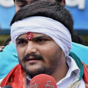 Hardik Patel rubbishes PAAS leaders' charge of funds ...