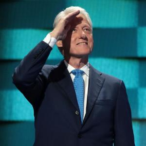 Hillary is the best change-maker: Bill Clinton killed it with his speech