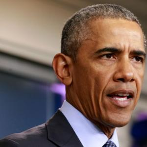 Orlando shooting an 'act of terror', says President Obama