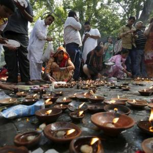 Why Kashmiri Pandits are going back after 30 years