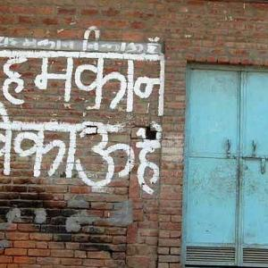 Kairana exodus: Blame it on 'bhaigiri', says BJP MP
