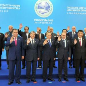 India in SCO: Opportunities and challenges