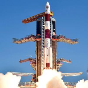 What ISRO will spend Rs 107.83 billion on