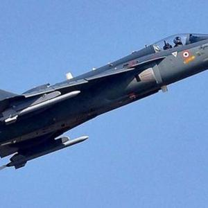 HAL finally achieves Tejas production target