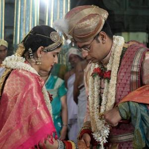 The big fat Mysuru royal wedding