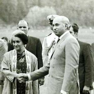 Why the 1972 Shimla accord was a disaster