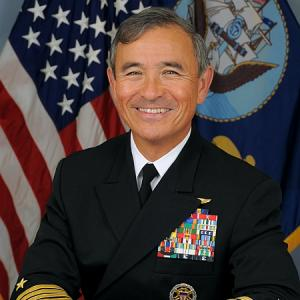 Why this US admiral's speech in Delhi upset China