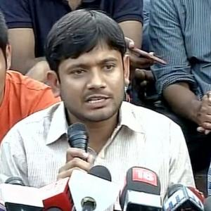 Constitution can't be 'doctored', nationalism can't be 'patented': Kanhaiya