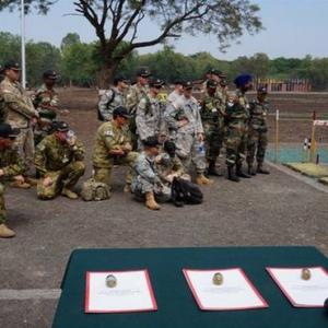 Exercise Force 18 takes India's 'Act East policy' to the next level