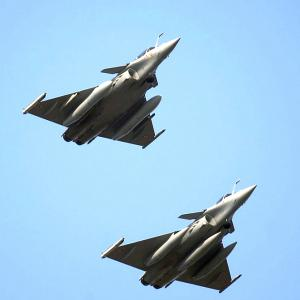 Rafale isn't Modi's Bofors moment, here's why