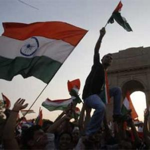 VOTE: Does chanting 'Bharat Mata ki Jai' make someone a patriot?