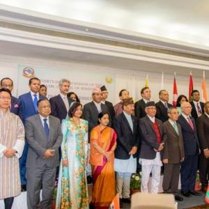 How Pakistan is holding back SAARC