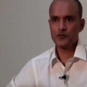 Death for Kulbhushan Jadhav: 'Hit Pakistan hard'