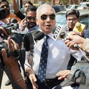 Chopper scam: CBI grills former IAF chief SP Tyagi for 10 hours