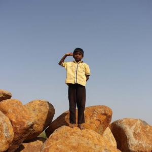 PICS: The children of Maharashtra's drought