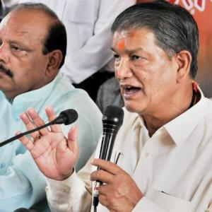 Sting issue: Rawat seeks more time from CBI; ready for narco test