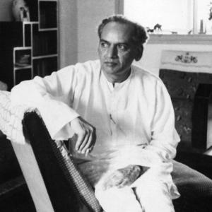 'Faiz was devastated by the aftermath of Partition'