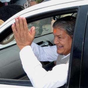 Harish Rawat set to return as Uttarakhand CM
