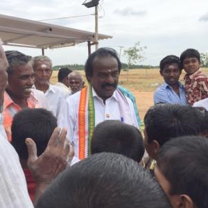 'Meet the richest candidate in Tamil Nadu