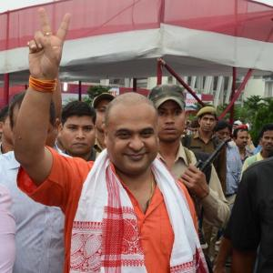BJP's Himanta Biswa Sarma cries foul over final NRC