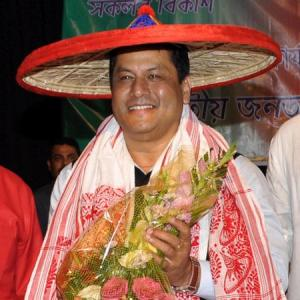 Assam triumph: BJP's Open Sesame to the north-east