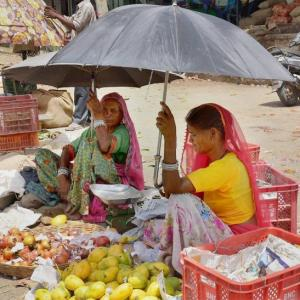 Ahmedabad sizzles at 48 degree, breaks 100-year record