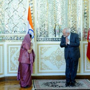 Why Modi's visit to Iran is important for India