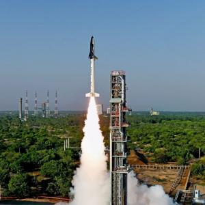 ISRO makes history, launches 104 satellites in one go