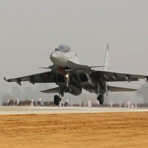 With a shrinking fleet IAF has tough choices ahead