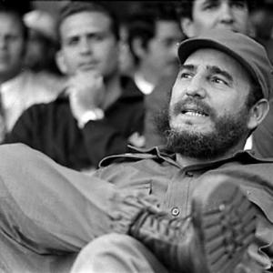 Fidel Castro, in pictures