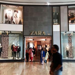 It's raining malls in India this year - Rediff com Business