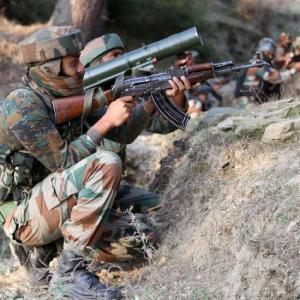 Will Pakistan strike back? Forces on high alert at LoC