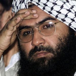 Yes, Masood Azhar is in Pakistan, admits Pak FM