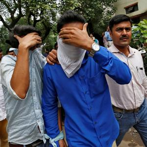 How 3 call centres made crores duping Americans