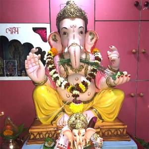 Ganpati@home: From Bhayandar to Belgaum