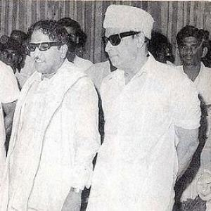 Jaya had her revenge, but Karunanidhi won the war
